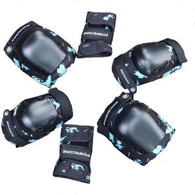 New Product Junior bike sport elbow knee pads wholesale