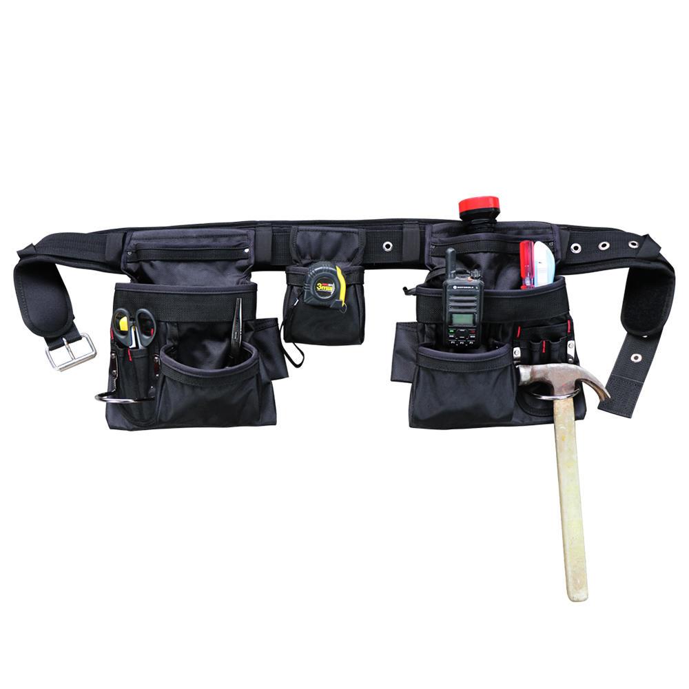Construction Waist Tool Belt