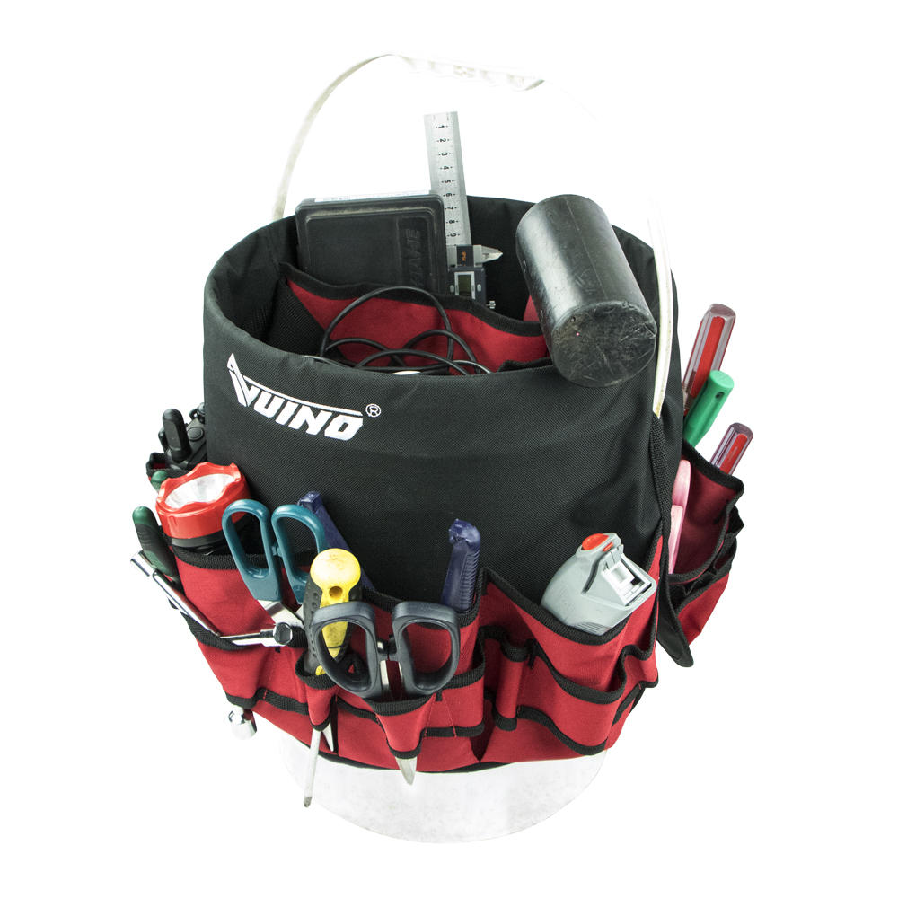 VUINO storage bucket tool bag