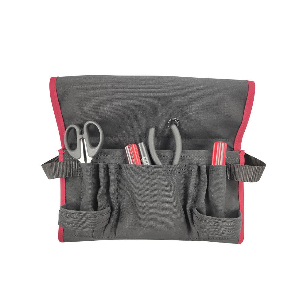 VUINO gray small tool pouch