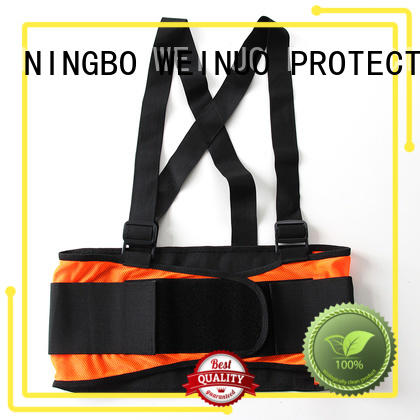 VUINO best working back support belt price for work