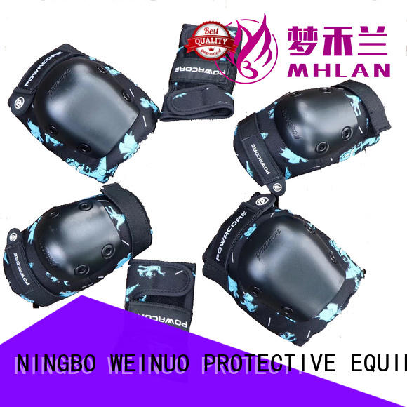 workout knee pads supplier for football VUINO