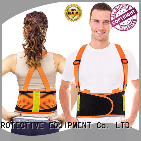 VUINO best back support belt price for women