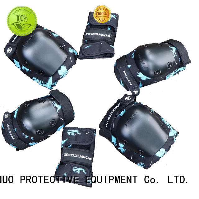 VUINO protective youth wrestling knee pads wholesale for basketball