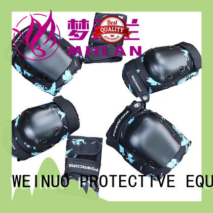 VUINO professional bike knee pads supplier for volleyball