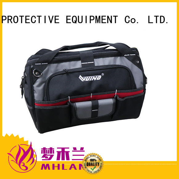 VUINO tool bag with wheels customization for electrician