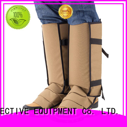 snake proof gaiters supplier for hunting VUINO