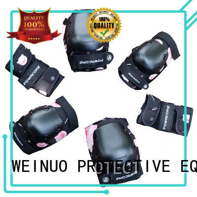 protective youth volleyball knee pads customization for kids