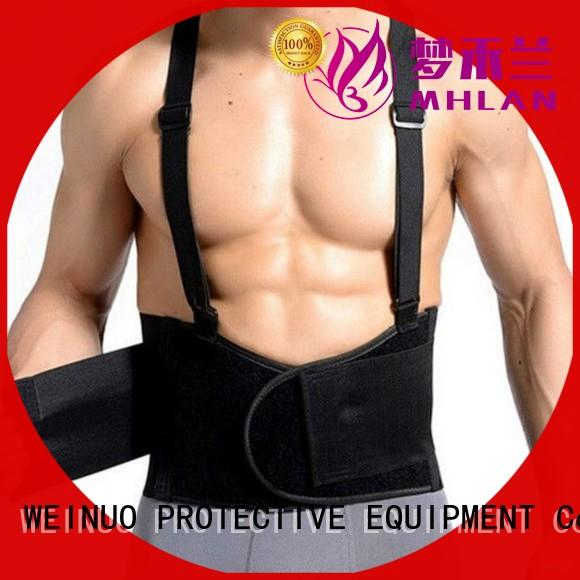 VUINO working back support belt supplier for man