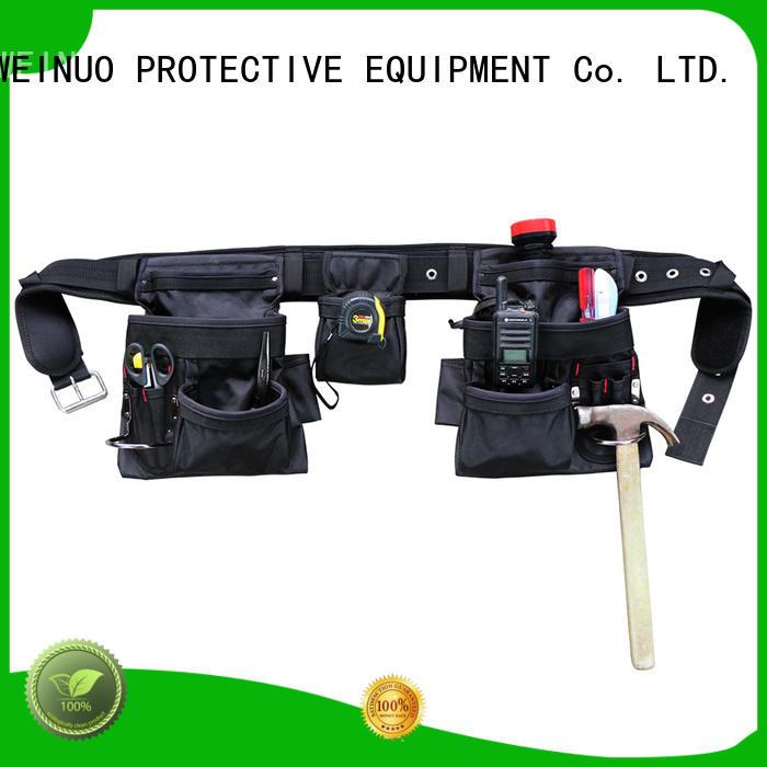 VUINO rolling tool bag customization for electrician