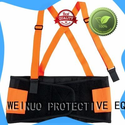 customized best back support belt for lower back pain price for work