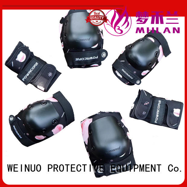 custom knee pads for gym supplier for cycling
