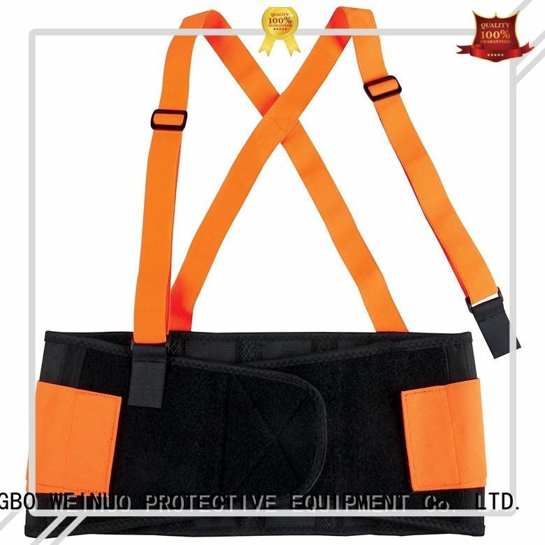 VUINO medical best back support belt supplier for women