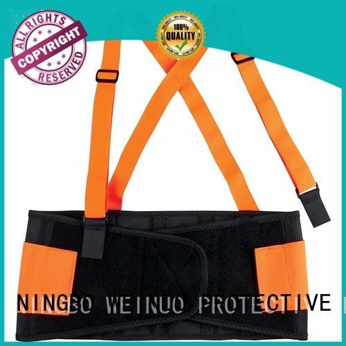 VUINO customized lower back support belt price for women