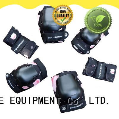 protective youth wrestling knee pads customization for cycling