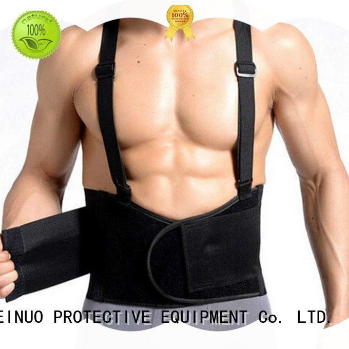 VUINO back support belt for gym brand for work