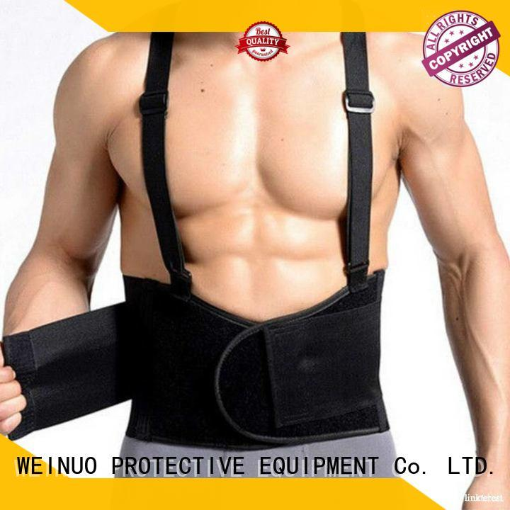 customized lower lumbar back brace support belts price for women