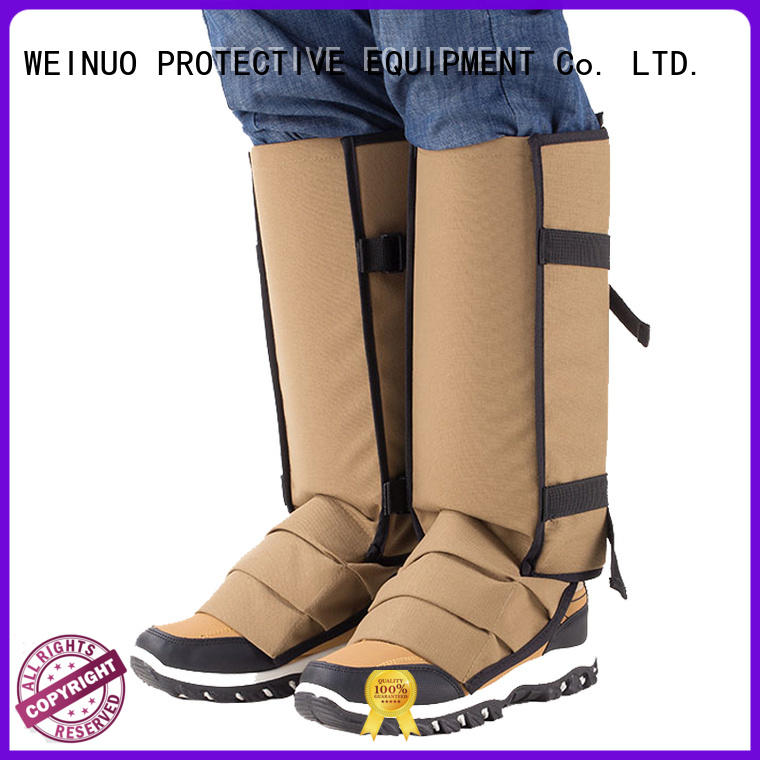 VUINO waterproof snake guards for hiking brand for hunting