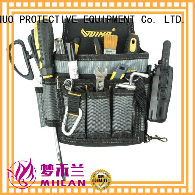customized tool belt wholesale for electrician