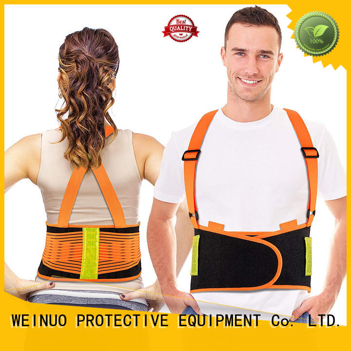 customized back pain support belt price for women