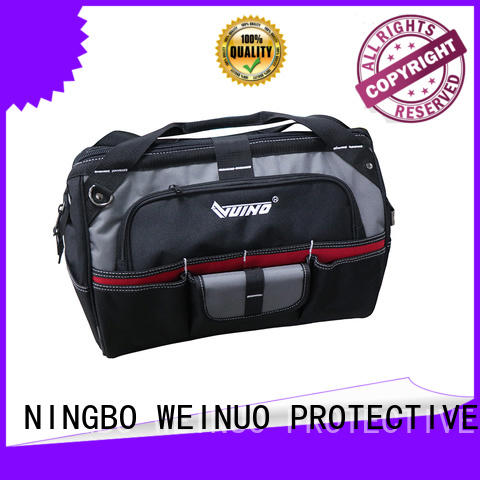 tool bag with wheels wholesale for plumbers VUINO