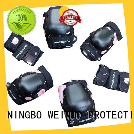 VUINO professional youth basketball knee pads supplier for volleyball