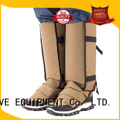best snake gaiters for hiking price for hunting