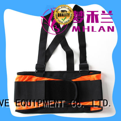 VUINO customized lumbar spine support belt for work