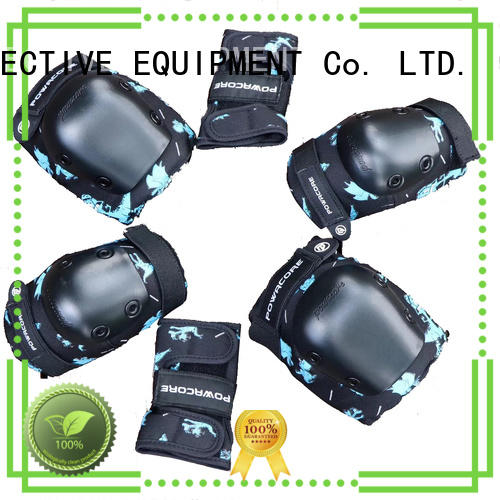 VUINO custom long knee pads for basketball wholesale for volleyball