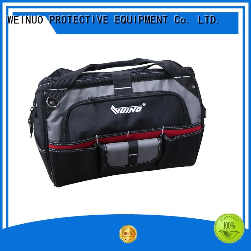VUINO tool pouch belt customization for electrician