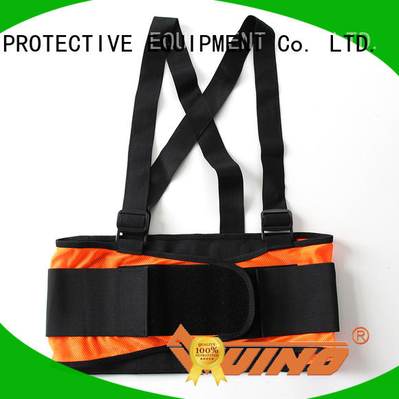 VUINO lower lumbar back brace support belts brand for women