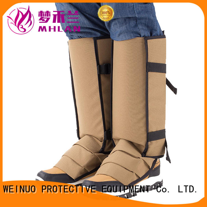 best hiking gaiters snake proof price for hunting