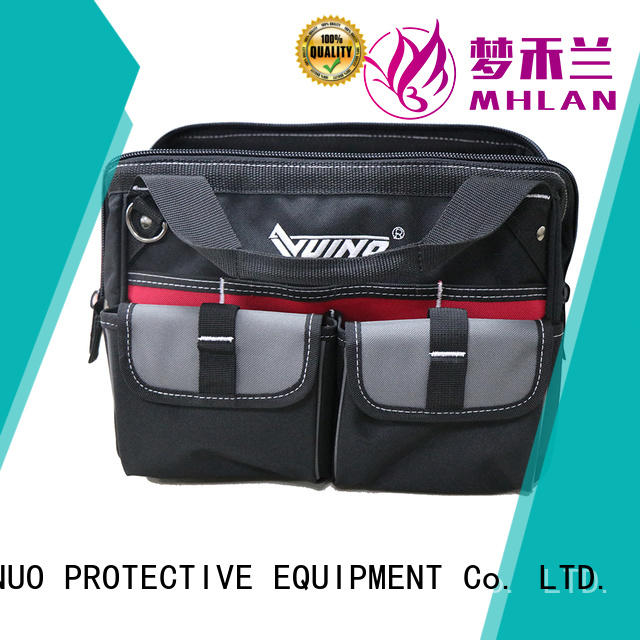 VUINO canvas tool bag with wheels supplier for electrician