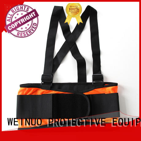 medical lower back support belt wholesale for women