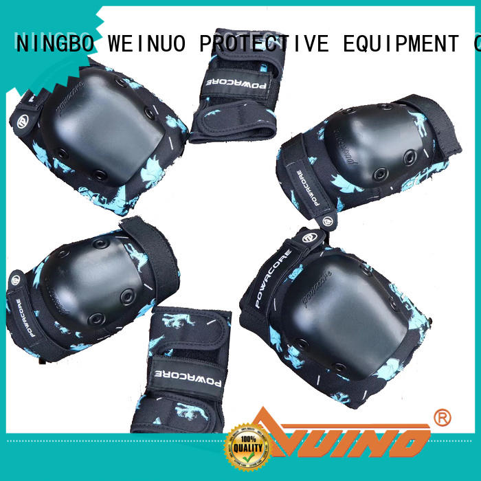 protective workout knee pads wholesale for basketball