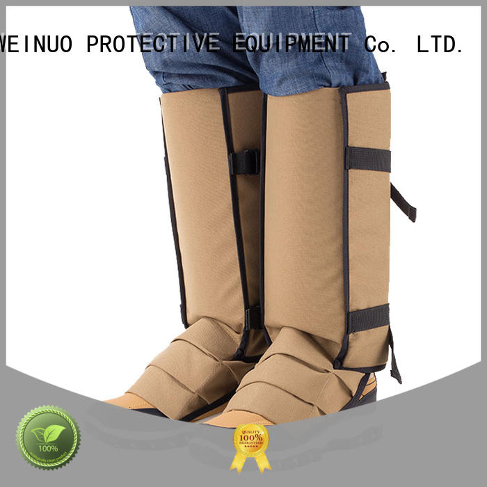 VUINO hard snake guards for hiking price for hunting