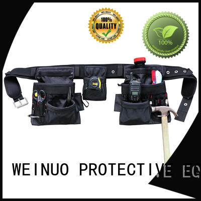 VUINO heavy duty electrician bag customization for plumbers