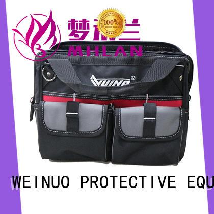 VUINO canvas craftsman tool bag customization for plumbers