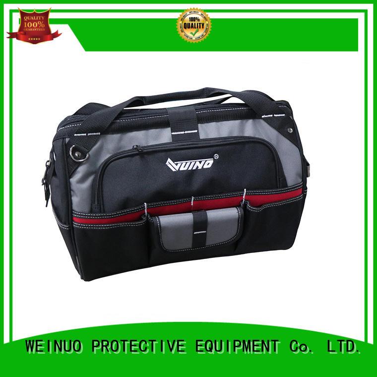 VUINO electrician tool backpack customization for plumbers