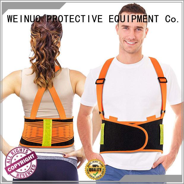 VUINO lower back support belt supplier for women