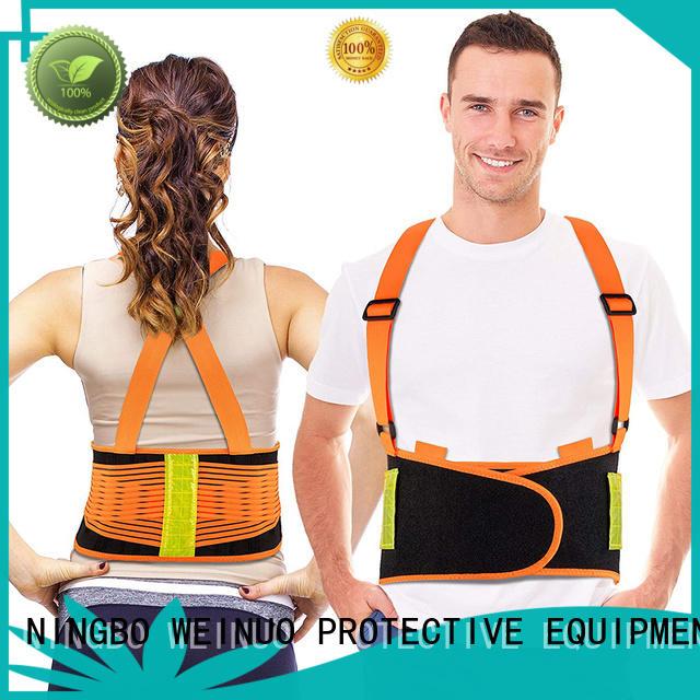 VUINO best support belt for bad back for man