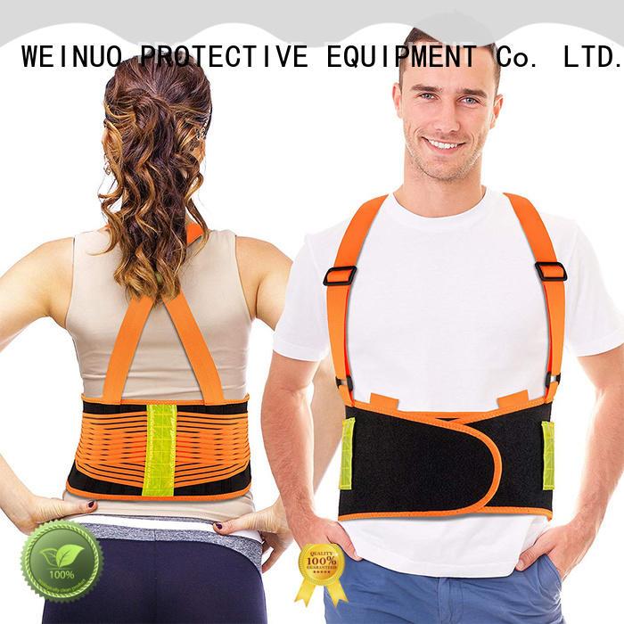 VUINO best lower back support belt brand for work