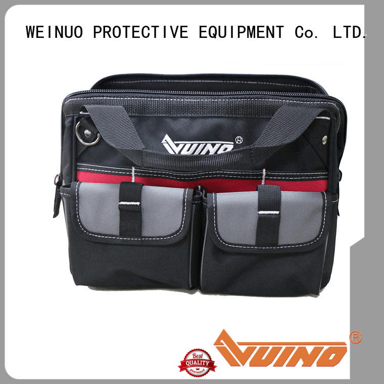 VUINO canvas tool bag belt supplier for electrician