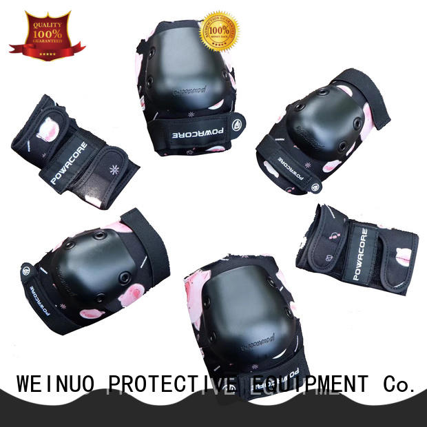 VUINO professional best volleyball knee pads customization for sports