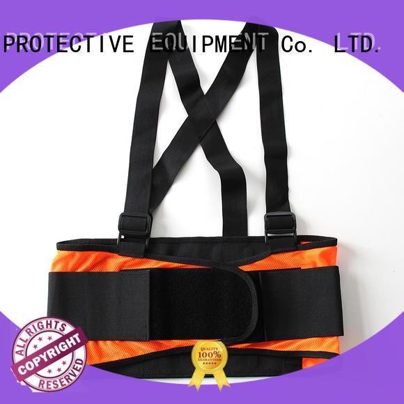 VUINO lower back support belt wholesale for work