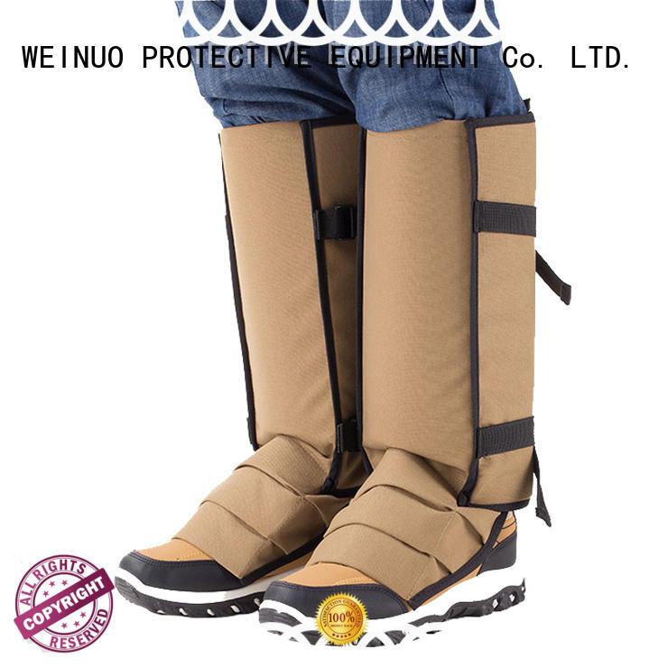 VUINO snake gaiters brand for hunting
