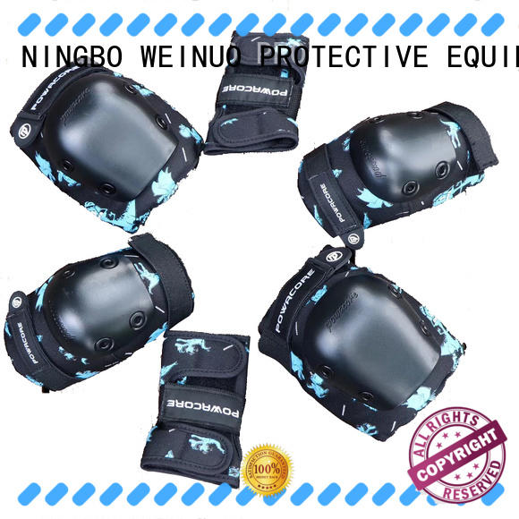 VUINO professional soccer knee pads customization for sports
