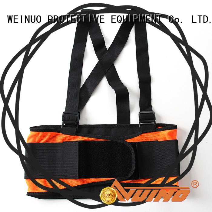 medical back pain support belt supplier for women
