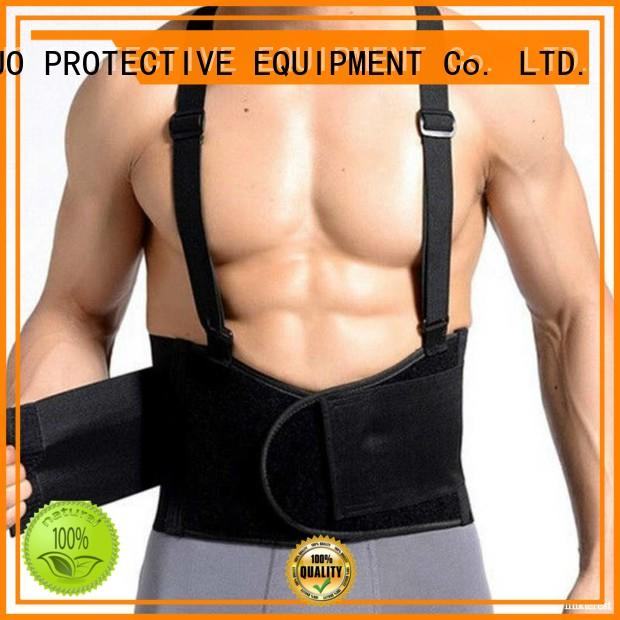 VUINO customized lower back support belt price for work