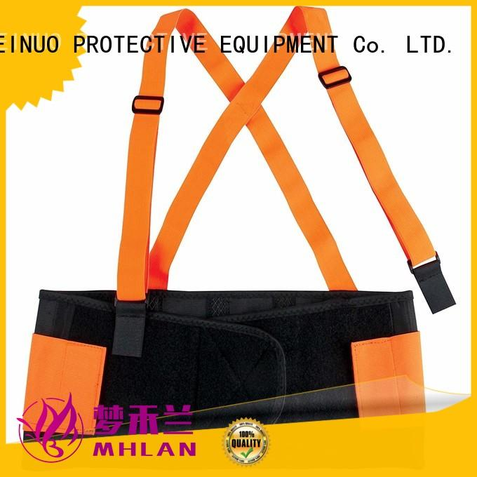 customized back support belts for work supplier for women